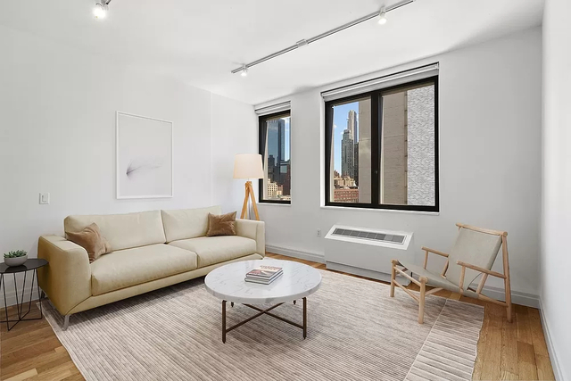 1 Bedroom, Hell's Kitchen Rental in NYC for $3,714 - Photo 1