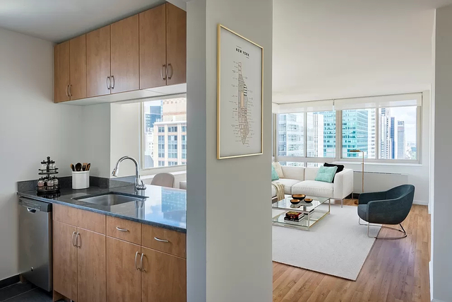 2 Bedrooms, Murray Hill Rental in NYC for $5,340 - Photo 1