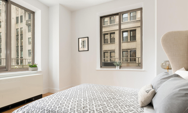 3 Bedrooms, Financial District Rental in NYC for $7,146 - Photo 1