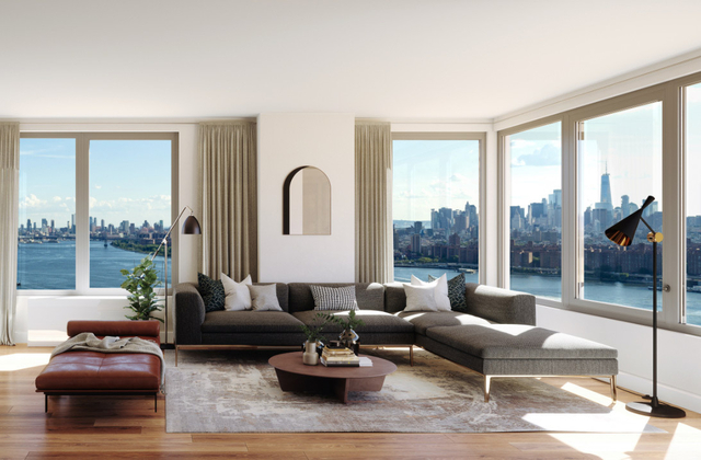 2 Bedrooms, Hunters Point Rental in NYC for $3,665 - Photo 1