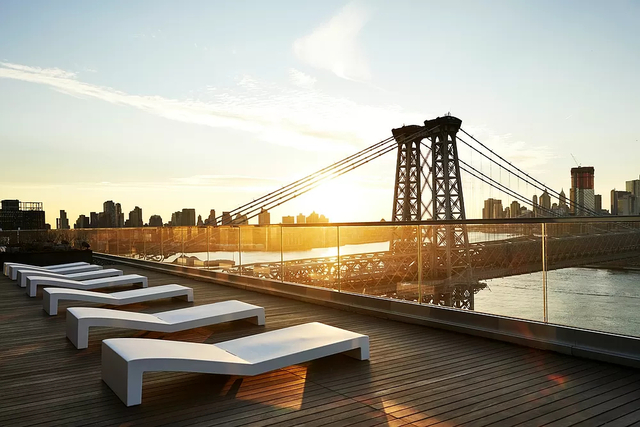 1 Bedroom, Williamsburg Rental in NYC for $4,249 - Photo 1