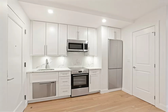 Studio, Turtle Bay Rental in NYC for $3,204 - Photo 1