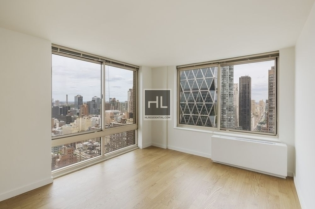 2 Bedrooms, Theater District Rental in NYC for $6,650 - Photo 1