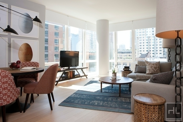 Studio, Hell's Kitchen Rental in NYC for $3,594 - Photo 1