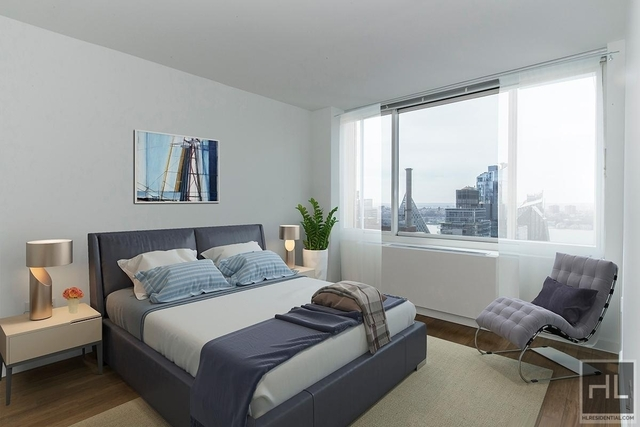 1 Bedroom, Lincoln Square Rental in NYC for $5,250 - Photo 1