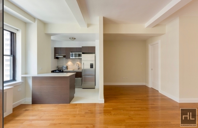 Studio, Sutton Place Rental in NYC for $3,295 - Photo 1