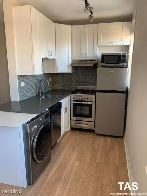 1 Bedroom, Lake View East Rental in Chicago, IL for $1,545 - Photo 1