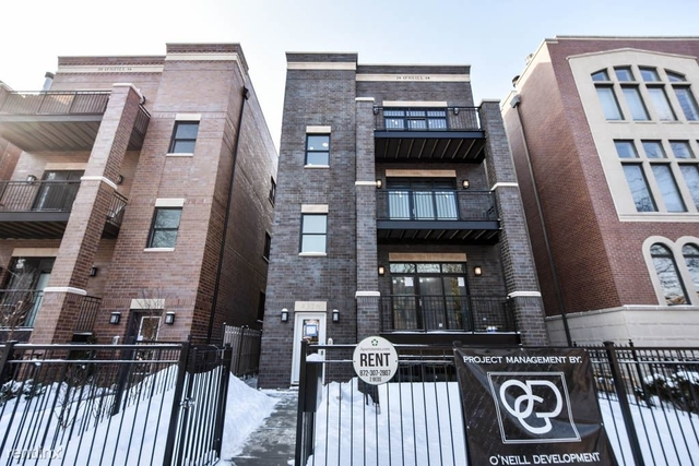 3 Bedrooms, North Center Rental in Chicago, IL for $15,000 - Photo 1