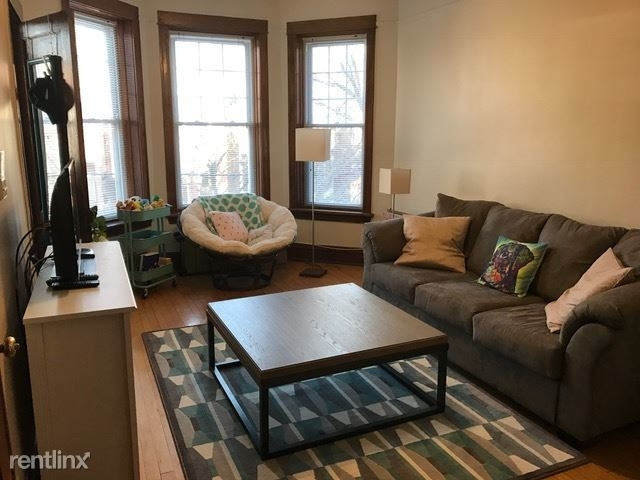 3 Bedrooms, Sheffield Rental in Chicago, IL for $2,195 - Photo 1