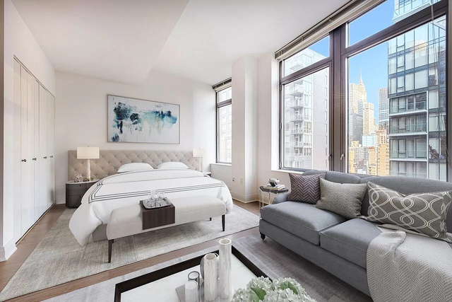 2 Bedrooms, Rose Hill Rental in NYC for $6,600 - Photo 1