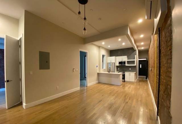 6 Bedrooms, East Williamsburg Rental in NYC for $6,250 - Photo 1