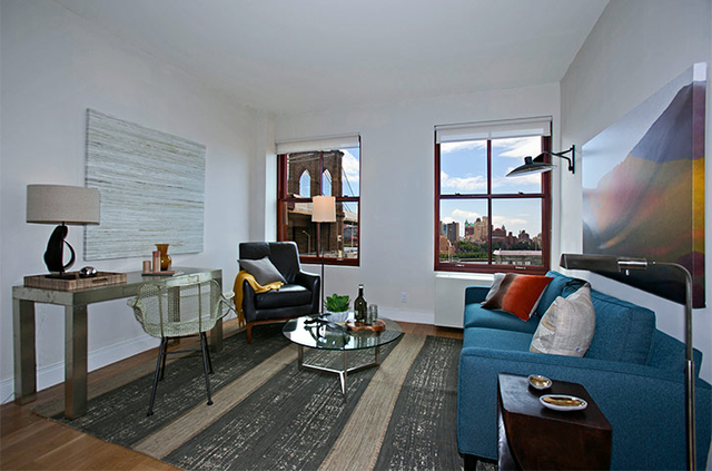 4 Bedrooms, Financial District Rental in NYC for $12,000 - Photo 1