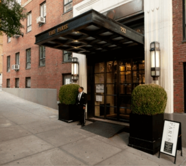 1 Bedroom, Upper West Side Rental in NYC for $5,295 - Photo 1