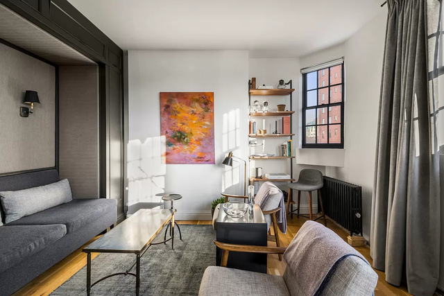 Studio, Greenwich Village Rental in NYC for $4,750 - Photo 1