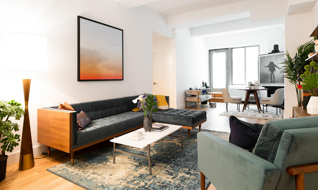 1 Bedroom, Financial District Rental in NYC for $4,866 - Photo 1