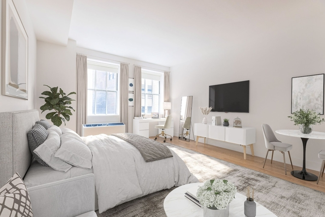 Studio, Financial District Rental in NYC for $3,055 - Photo 1