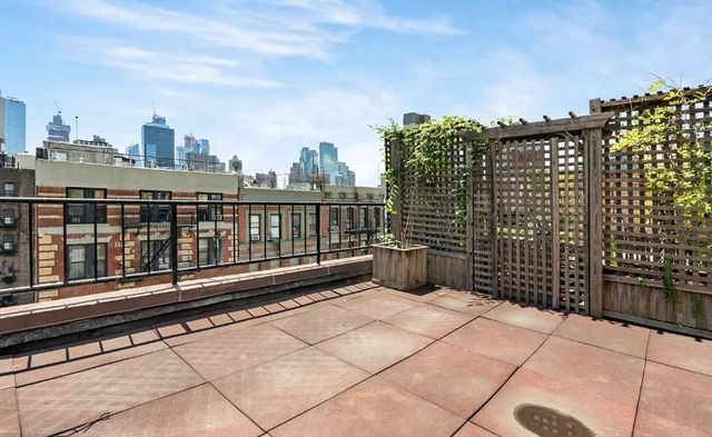 4 Bedrooms, Hell's Kitchen Rental in NYC for $7,500 - Photo 1