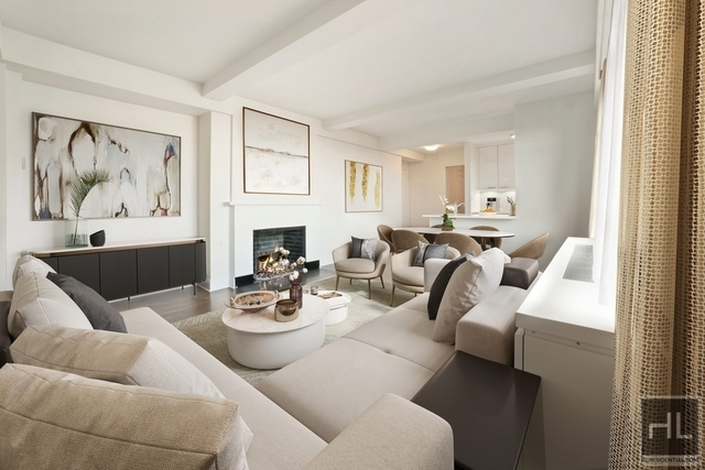 2 Bedrooms, Theater District Rental in NYC for $14,000 - Photo 1
