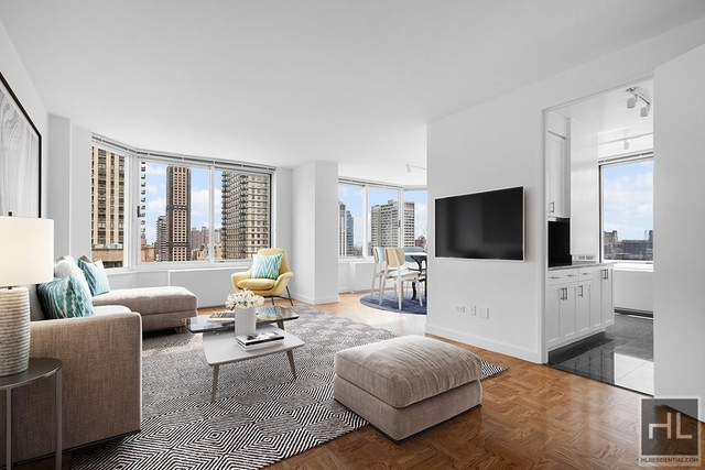 1 Bedroom, Upper East Side Rental in NYC for $6,295 - Photo 1