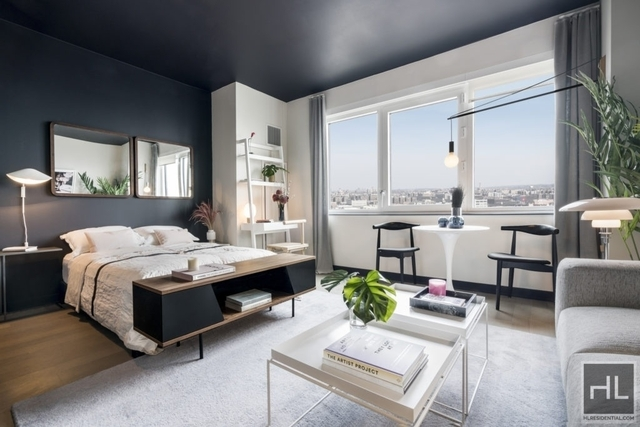 1 Bedroom, Long Island City Rental in NYC for $3,699 - Photo 1