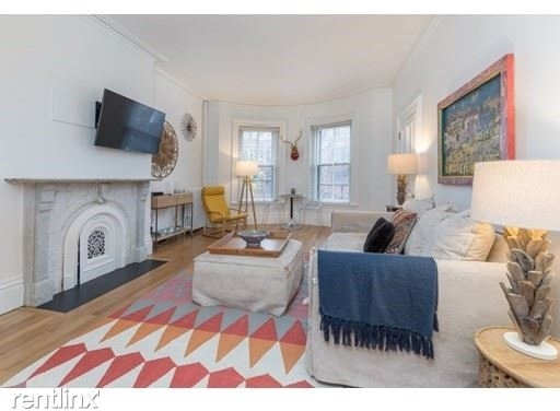 2 Bedrooms, Shawmut Rental in Boston, MA for $6,200 - Photo 1