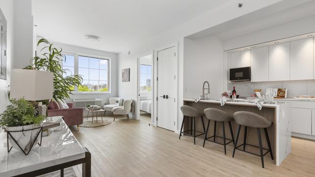 2 Bedrooms, Mott Haven Rental in NYC for $2,416 - Photo 1