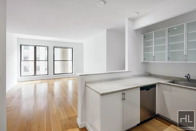2 Bedrooms, Financial District Rental in NYC for $6,150 - Photo 1