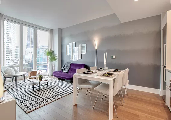 1 Bedroom, Turtle Bay Rental in NYC for $5,500 - Photo 1