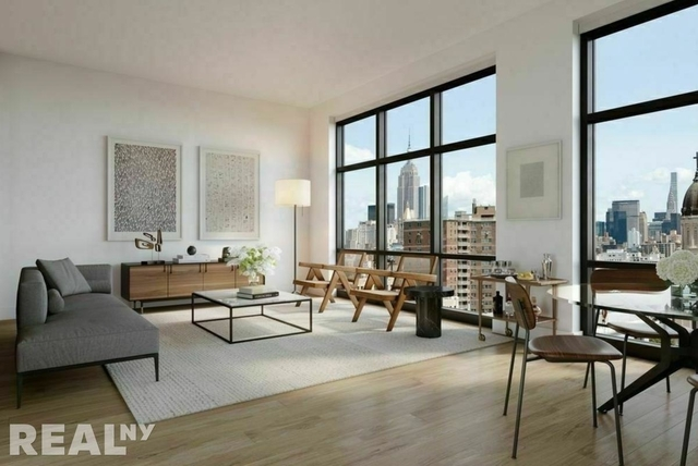 1 Bedroom, Lower East Side Rental in NYC for $5,811 - Photo 1