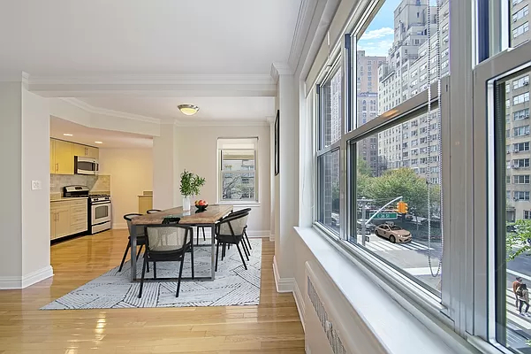 1 Bedroom, Murray Hill Rental in NYC for $4,487 - Photo 1