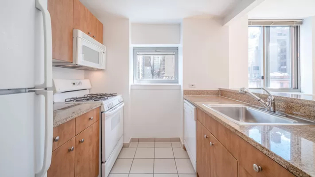 1 Bedroom, Hell's Kitchen Rental in NYC for $3,689 - Photo 1