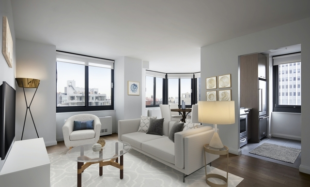3 Bedrooms, Tribeca Rental in NYC for $8,495 - Photo 1