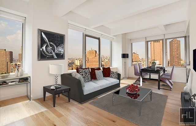 2 Bedrooms, Tribeca Rental in NYC for $9,550 - Photo 1