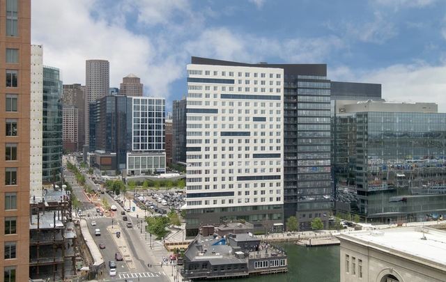 2 Bedrooms, Seaport District Rental in Boston, MA for $5,516 - Photo 1