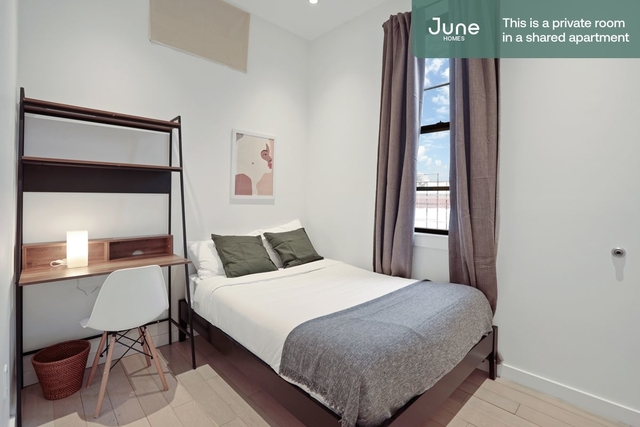Room, Bushwick Rental in NYC for $1,225 - Photo 1
