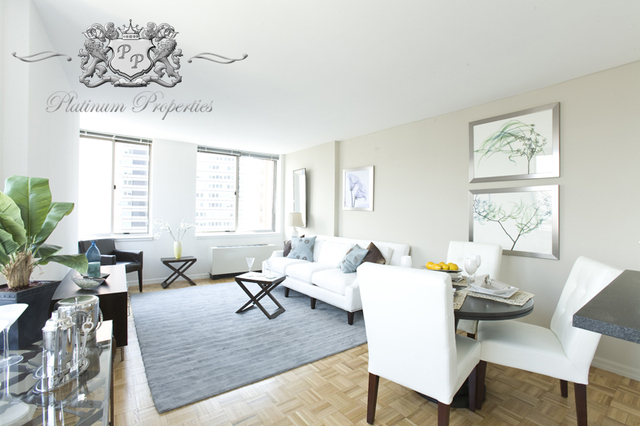 2 Bedrooms, Financial District Rental in NYC for $6,035 - Photo 1