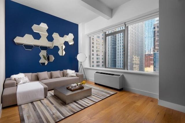 Studio, Tribeca Rental in NYC for $3,800 - Photo 1