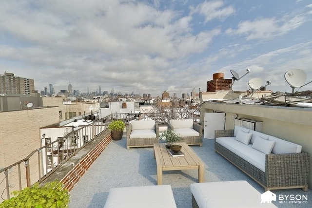4 Bedrooms, Alphabet City Rental in NYC for $3,700 - Photo 1