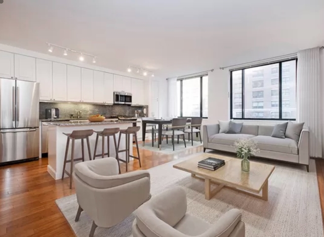 2 Bedrooms, Battery Park City Rental in NYC for $8,195 - Photo 1