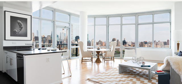 2 Bedrooms, Hunters Point Rental in NYC for $6,419 - Photo 1