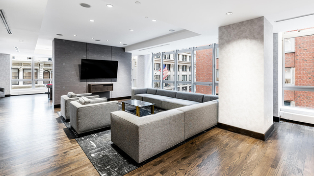 1 Bedroom, Financial District Rental in NYC for $3,520 - Photo 1