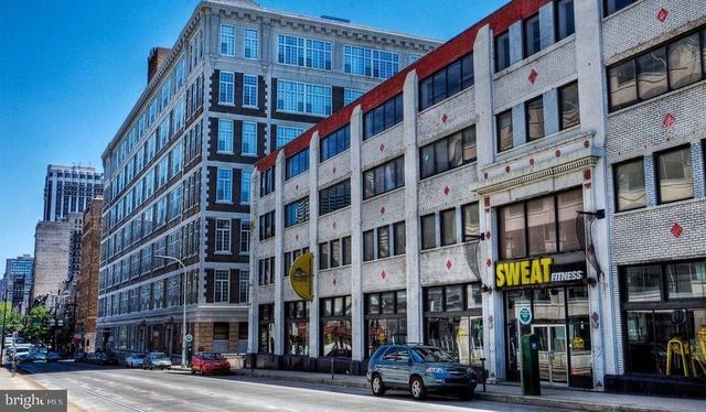 1 Bedroom, Center City West Rental in Philadelphia, PA for $2,581 - Photo 1