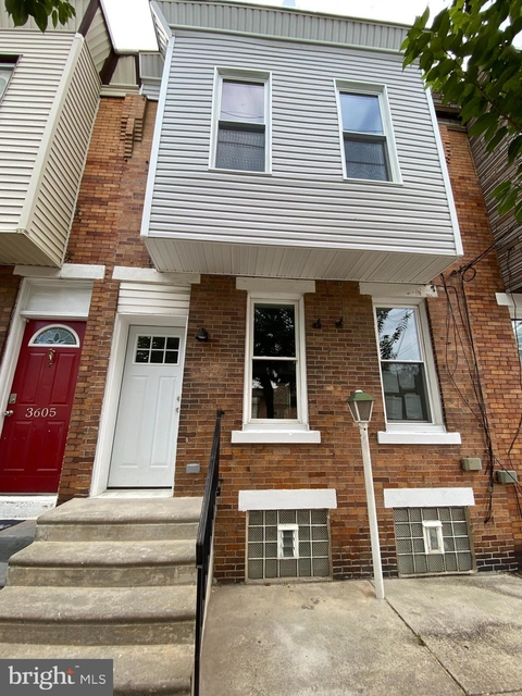 2 Bedrooms, Port Richmond Rental in Philadelphia, PA for $1,575 - Photo 1