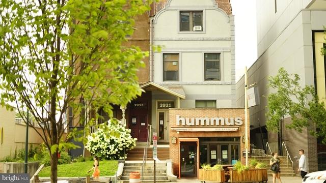 2 Bedrooms, University City Rental in Philadelphia, PA for $1,700 - Photo 1
