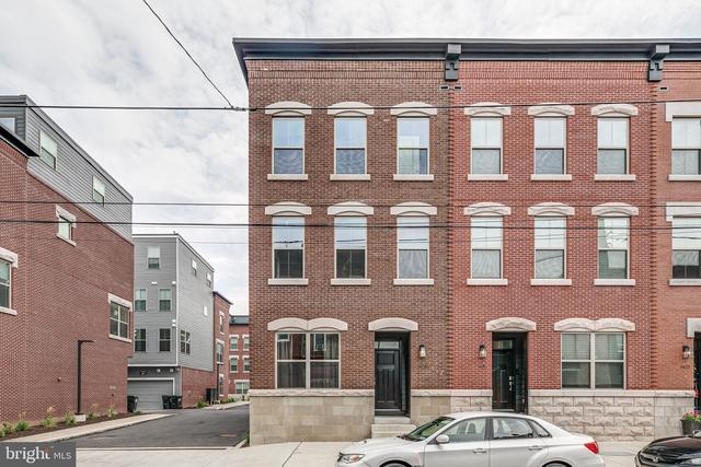 4 Bedrooms, Bella Vista - Southwark Rental in Philadelphia, PA for $4,100 - Photo 1