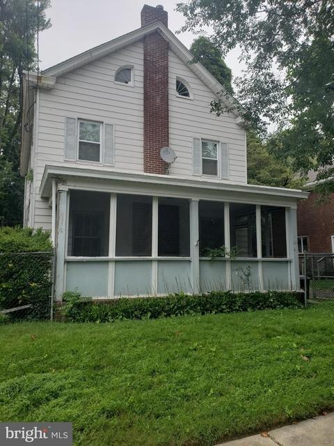 4 Bedrooms, Cadwalader & Hillcrest Rental in Trenton, NJ for $2,000 - Photo 1