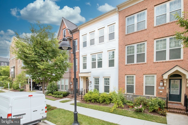 4 Bedrooms, Montgomery Rental in Washington, DC for $3,800 - Photo 1