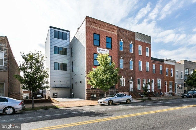 2 Bedrooms, Brewer's Hill Rental in Baltimore, MD for $1,980 - Photo 1