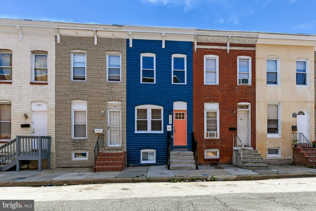 2 Bedrooms, Washington Village Rental in Baltimore, MD for $1,500 - Photo 1