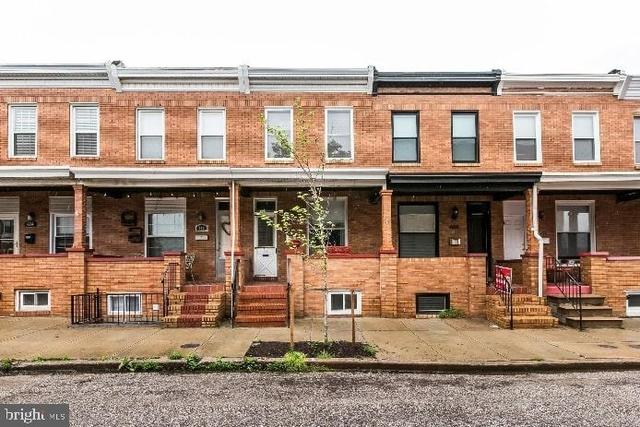3 Bedrooms, Hudson - Highlandtown Rental in Baltimore, MD for $2,199 - Photo 1